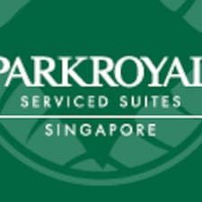 PARKROYAL Serviced Suites Brukerprofil