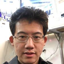 Profil utilisateur de Min Huai Raymond