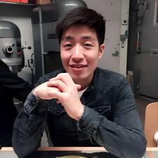 Profilo utente di Jinkyu