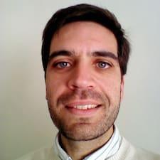 Notandalýsing Pedro Samuel