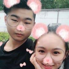 Profil korisnika 锐平