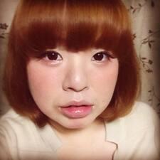 Azusaさんのプロフィール
