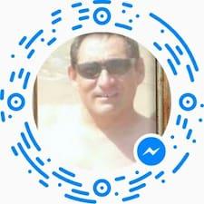 Profilo utente di Milton