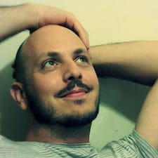 Profil korisnika Barak