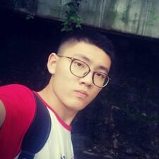玉春 User Profile