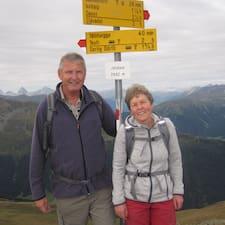 Elisabeth & Karl User Profile