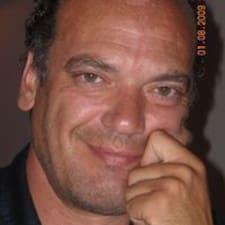 Профиль пользователя Jesús Ramón