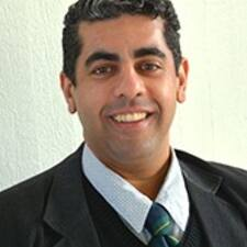 Profil utilisateur de Mouhamed