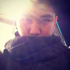 Khang Jye User Profile