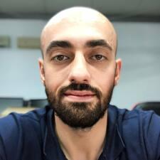 Flavius User Profile
