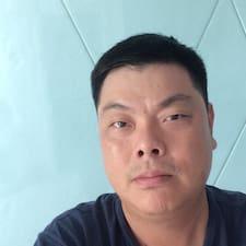 Leong Wah June Brukerprofil