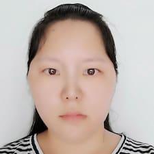 娜 felhasználói profilja