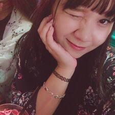 Profil utilisateur de Quynh Le