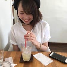 Perfil do utilizador de 橋口