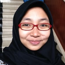 Munirah User Profile