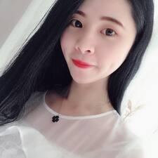 霞 felhasználói profilja