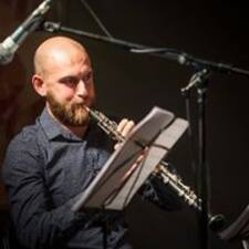 Guillem Brukerprofil