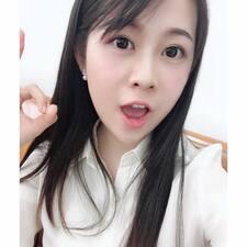 Профиль пользователя 璐琳