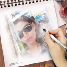 Profil utilisateur de Luz Angela