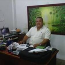 โพรไฟล์ผู้ใช้ Juan Carlos