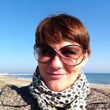 Profil Pengguna Jolanda