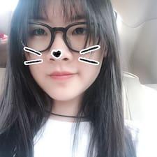 Perfil do usuário de Ling