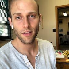 David James Kullanıcı Profili