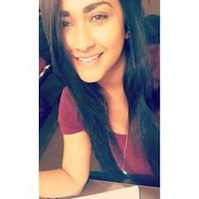Rohini - Uživatelský profil