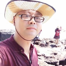 Profil utilisateur de 祥渝