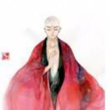荣杰 User Profile