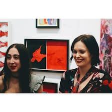 Kieva & Maggie
