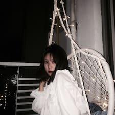 Profilo utente di 惋馨