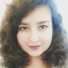 Maria Adriana User Profile