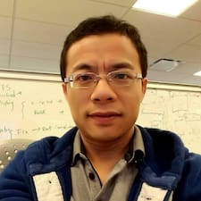 Shiyong的用戶個人資料