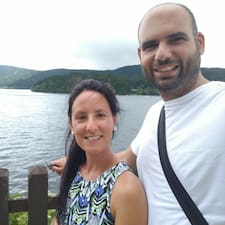 Keith & Marlene User Profile