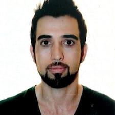 Profilo utente di Sadegh
