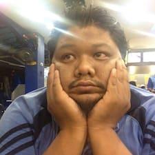 Mohd Khairul Adib User Profile