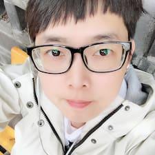 Profilo utente di YuanMeng