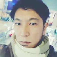 Profil Pengguna Isao