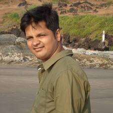 Jitendra User Profile