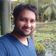 Profil utilisateur de Krishna Chaitanya