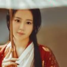 Profil Pengguna 萌