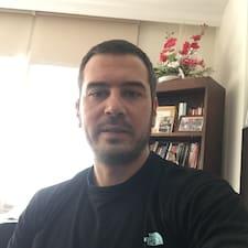 Alp User Profile