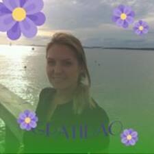 Desiree - Profil Użytkownika