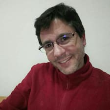 Fernando Brugerprofil