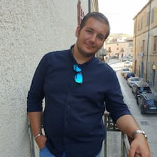 Profil korisnika Saverio