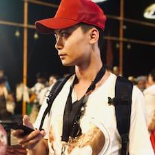 Xuejian님의 사용자 프로필