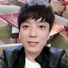 Profil korisnika Woo Hun