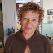 Profil utilisateur de Marie-Josephe