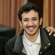 Profil korisnika Ibraheem